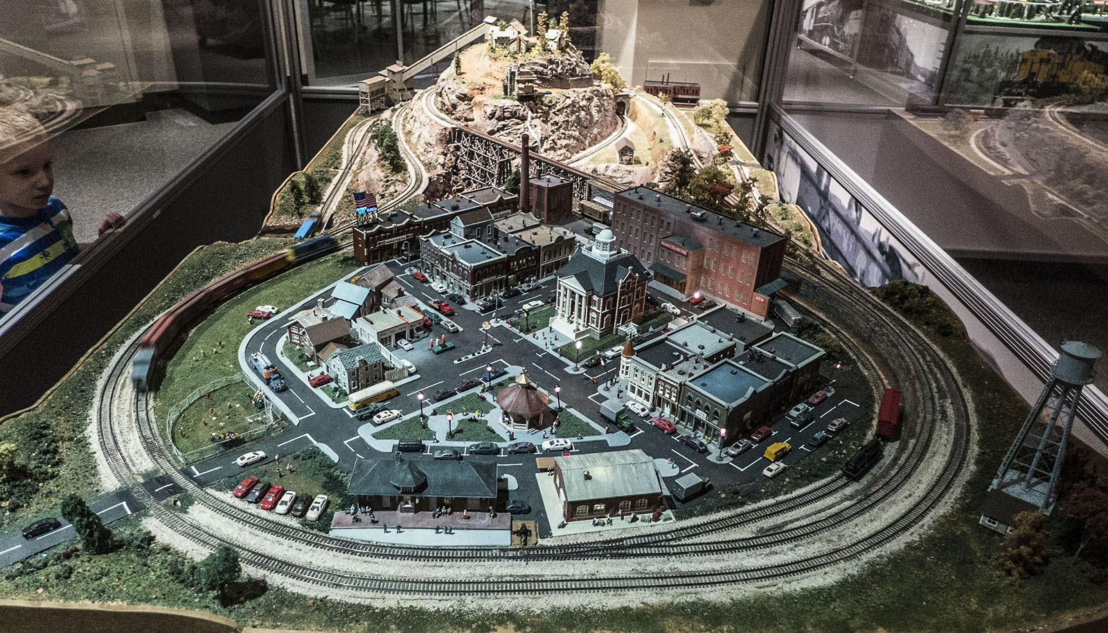 2014 Magic Of Model Trains Photo Gallery The Wrecking
