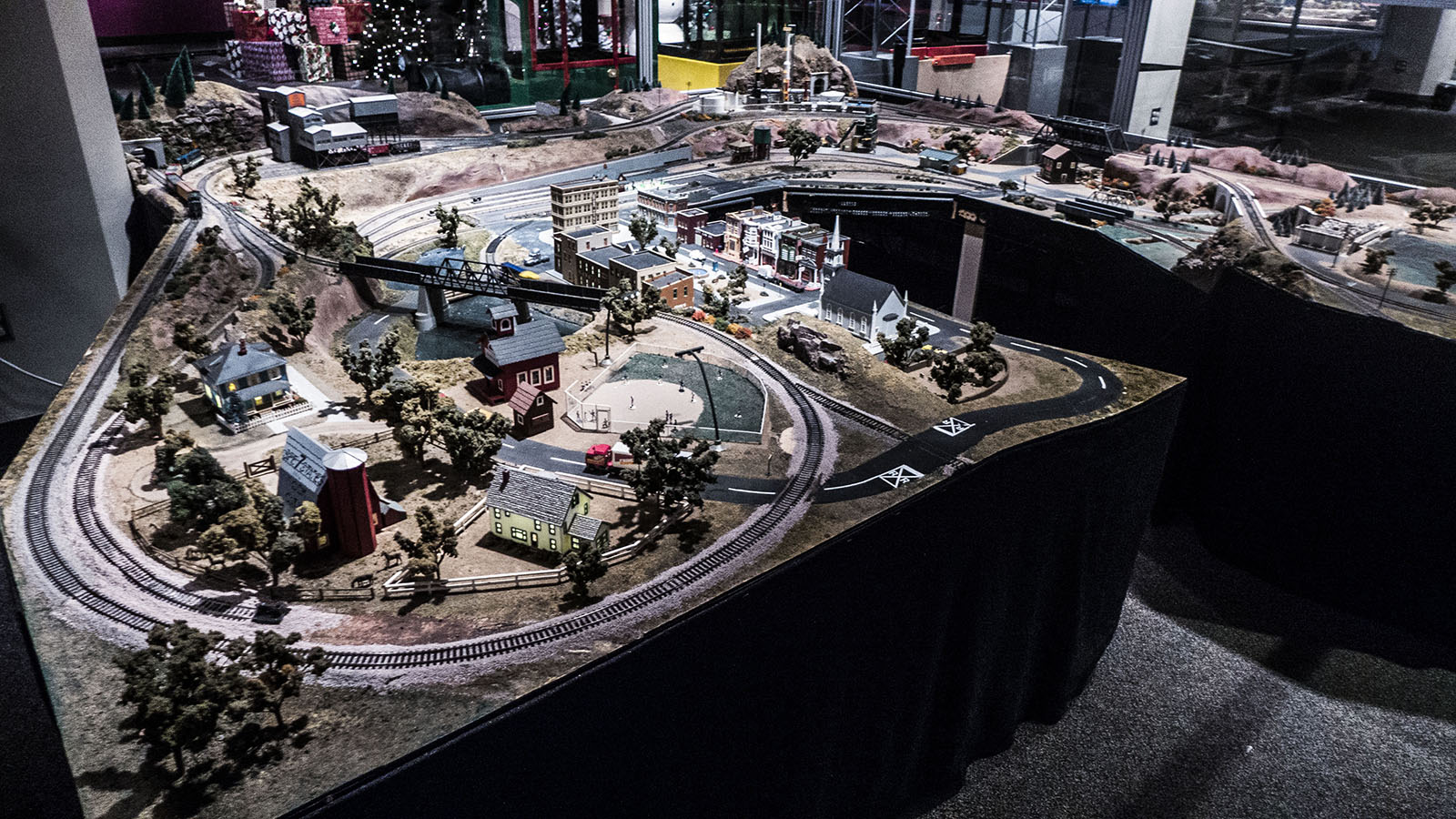 The Wrecking Crew Model Railroad Club - Posts | Facebook